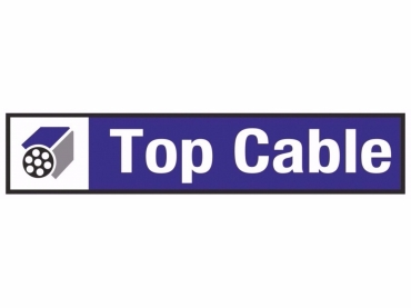 Top Cable Electric Cable 橡膠電線/低煙無毒軟線