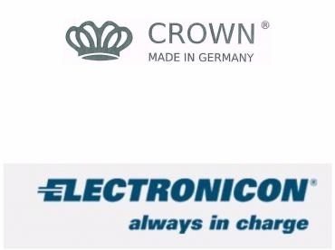 Crown 地線直線接線箱 / Electronicon 電熔 / GT Brand 接線盒 潛水艇